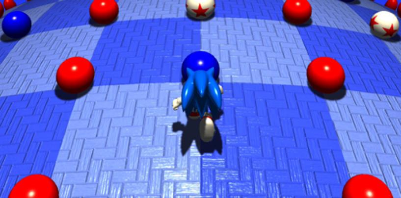 Fan Fridays: Blue Spheres Forever