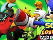 Video Review: Sonic Lost World (Wii U)