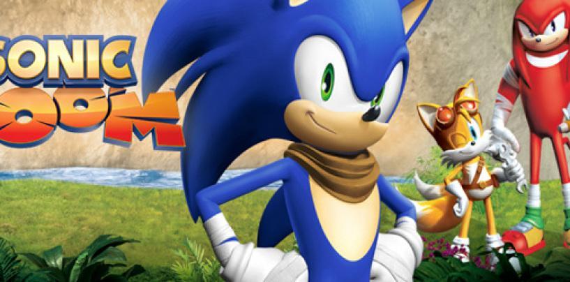 Sonic Boom Dev Sanzaru Games Bought by Facebook