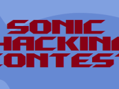 Sonic Hacking Contest 2019 Trophies, Contest Week Dates Announced