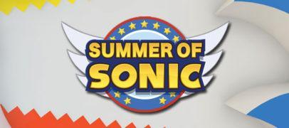 """Summer of Sonic Presents – Sonic Adventure Music Experience UK"" Kickstarter Launches"
