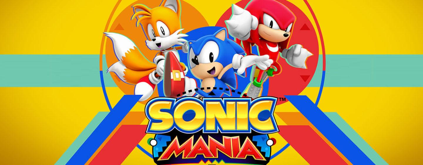 Denuvo Drm Found In Sonic Mania For Steam Herpaderp News