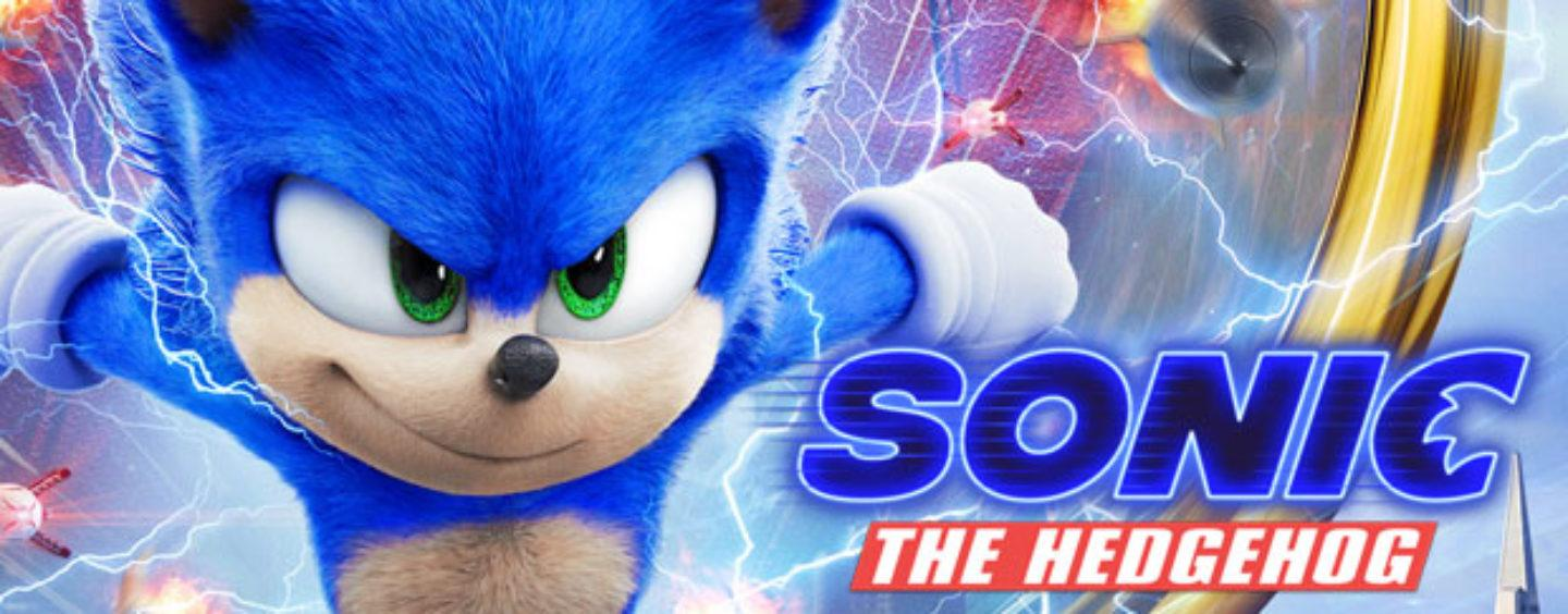 """Sonic Movie Director: """"It Didn't Make Sense To Obviously Bring In The Super Sonic Thing Just Yet"""""""